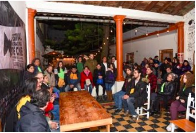 Xalapa, México: Presentan Festival Internacional De Cine Para Una Cultura De Paz