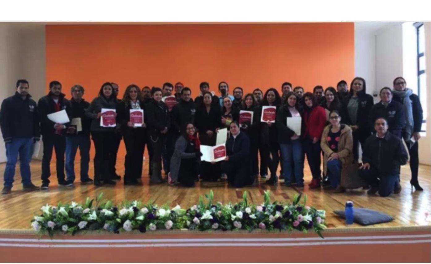 México : Presentan en la Legislatura iniciativa para crear la Ley de Cultura de Paz para el estado de Zacatecas